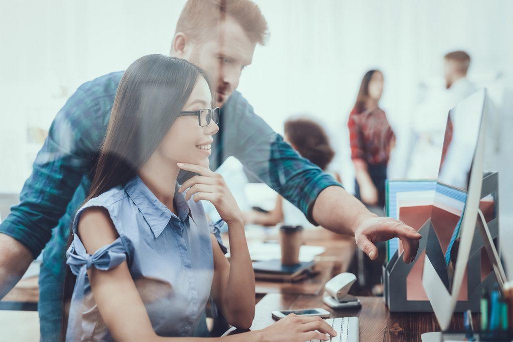 IT Neukundenakquise Terminierung Account-Management After-Sales-Management Branche Dienstleistungen Leistungen Service